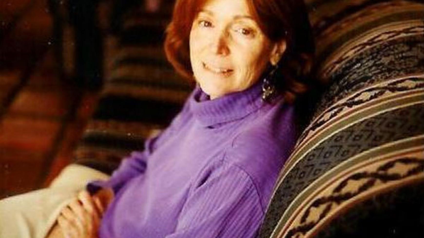 Olivia Schwartz