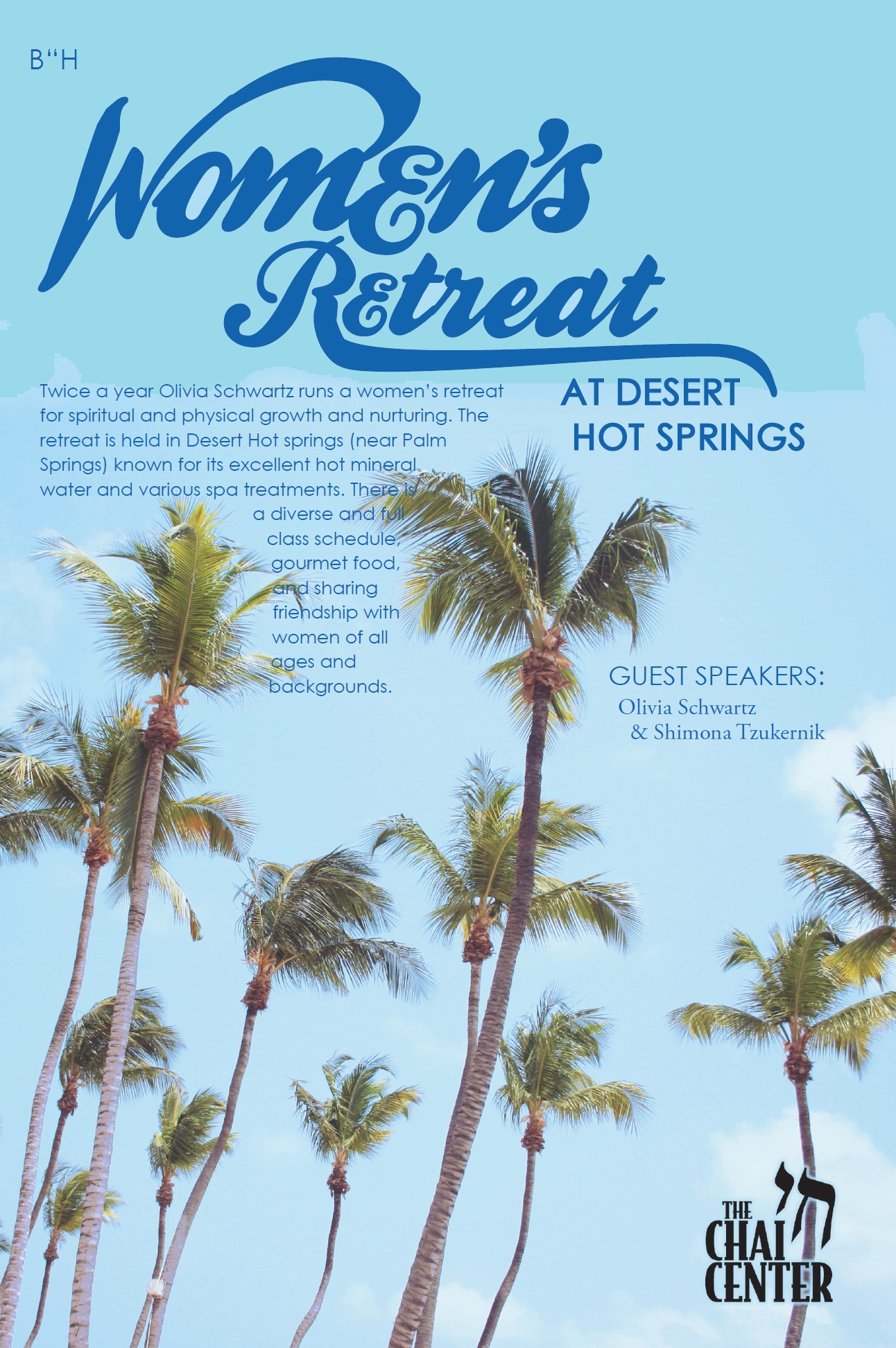 Women's Spa Retreat
