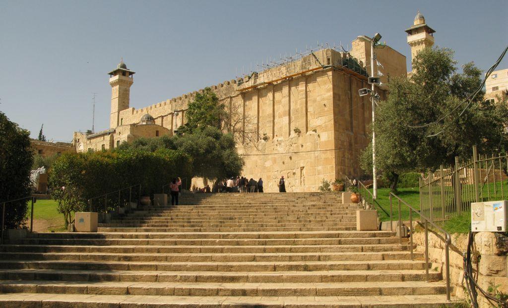 SHABBAT HEBRON