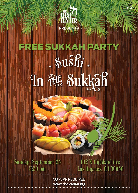 FREE SUKA PARTY