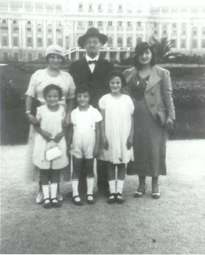 Family Vienna